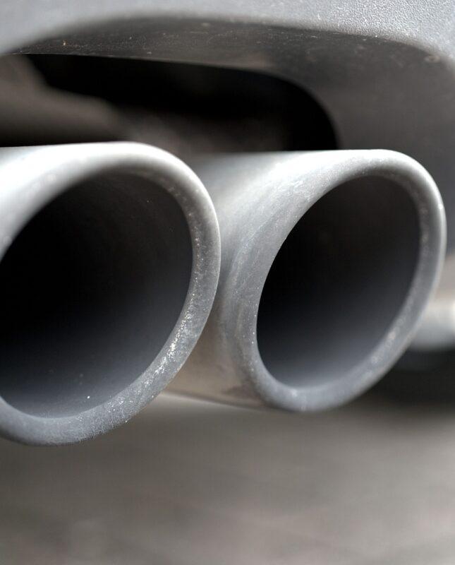 Ekologinės dyzelinių automobilių sistemos