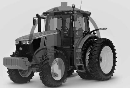 traktoriukas