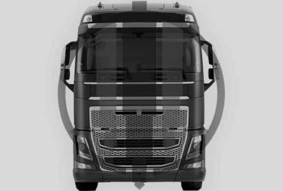 volvo-krovininis-automobilis